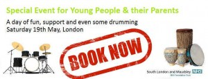 Free Youth Event: 19th May!