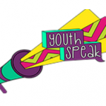youth speak banner