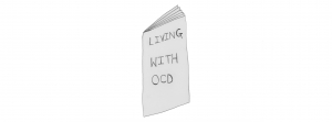 Living With OCD banner