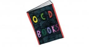 ocd books