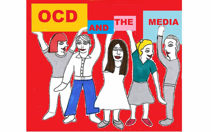OCD AND THE MEDIA final
