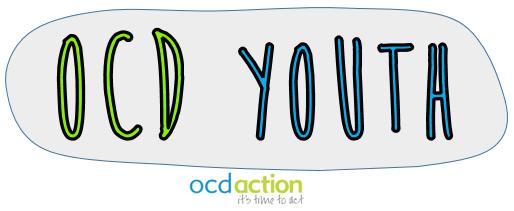 OCD Youth logo