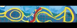 coaster banner