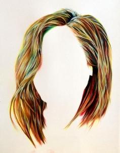 hairillustration