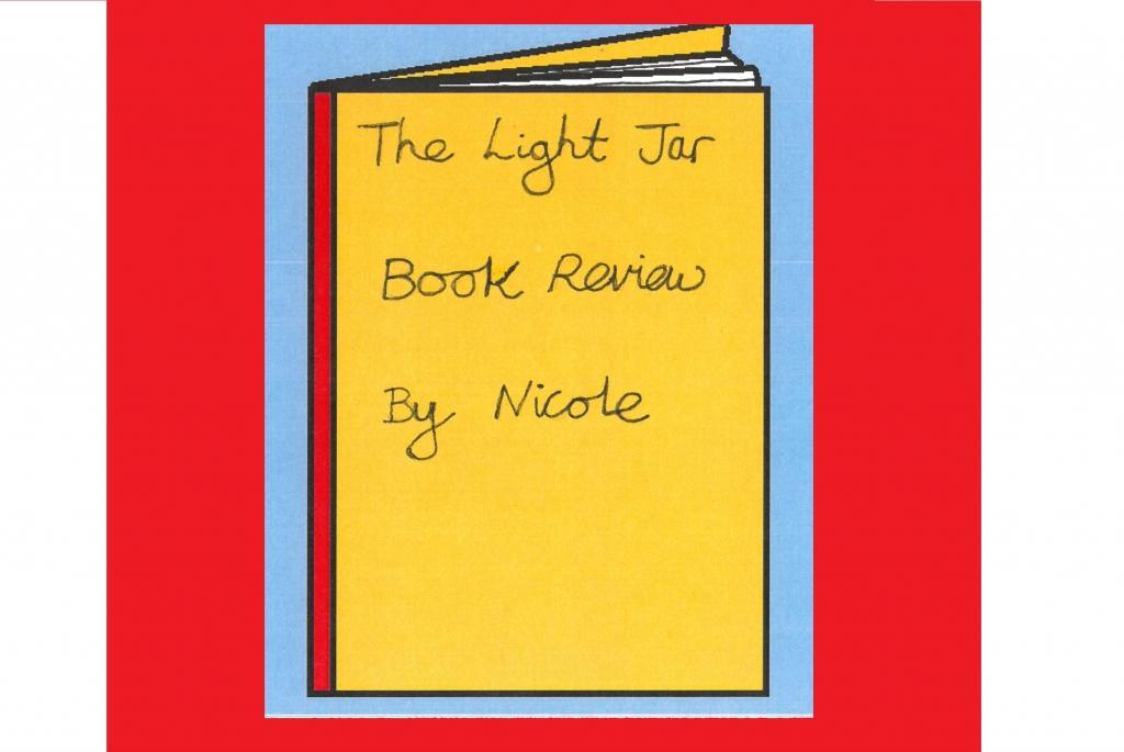 light jar final
