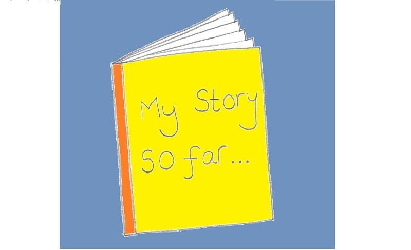 my story 3
