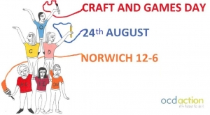 craft and games day image